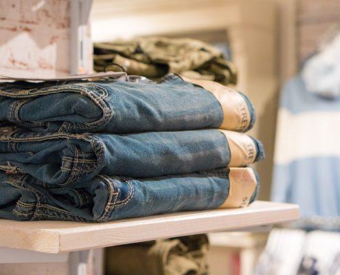 Jeanshosen für Damen
