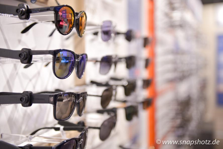 Große Auswahl an Brillen bei Apollo