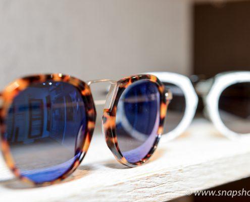 Stylische Sonnenbrillen