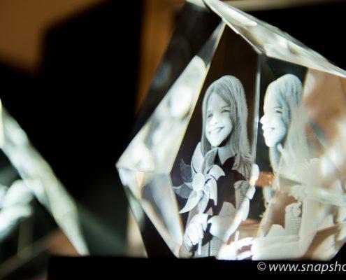 Ihre Liebsten in Kristall