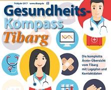 Tibarg Gesundheitskompass 2017