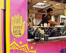 Tibarg Foodtruckmarket