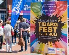Tibargfest 2016