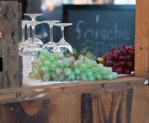 Bauernmarkt & Weinfest