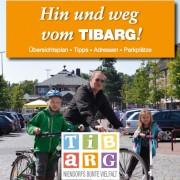 Standortfolder Hin und weg vom Tibarg!