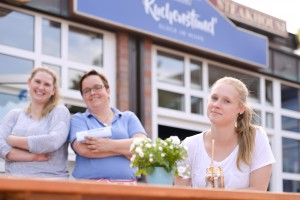 Café Kuchenstund - Glück im Mund