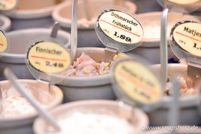Feinkostsalat Dithmarscher Frühstück