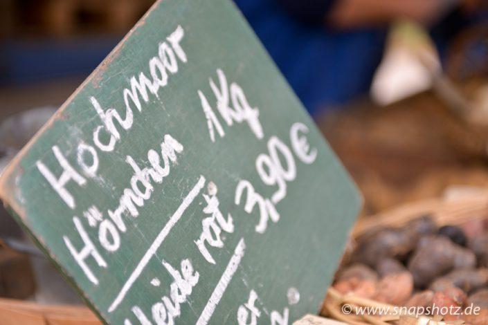 Kartoffelhandel Saracino verkaufen Hochmoor Hörnchnen
