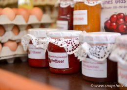 Selbstgemachte Marmeladen von Stefanie Becker