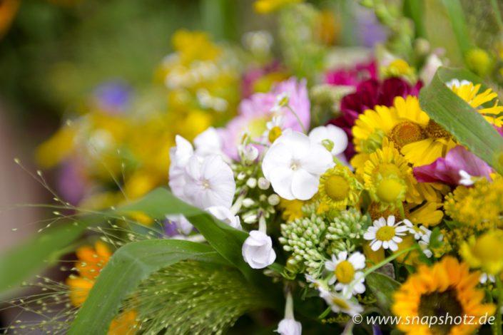 Wiesenblumen von Blumen Rühmann