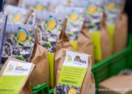 SoilBack ist der natürliche Bodenverbesserer für Ihre Pflanzen