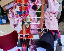 Tibargfest Flohmarkt