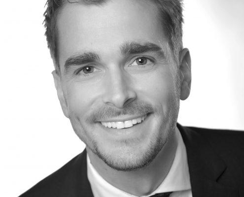 Filialleiter Nico Niemann
