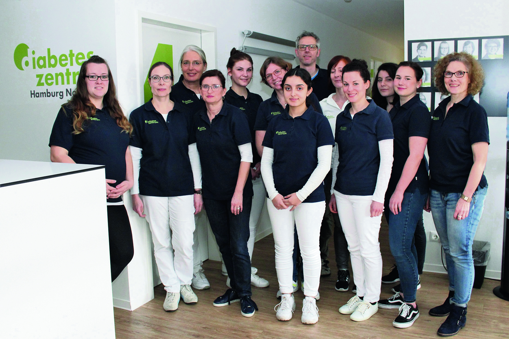 diabetes zentrum pinneberg alemania